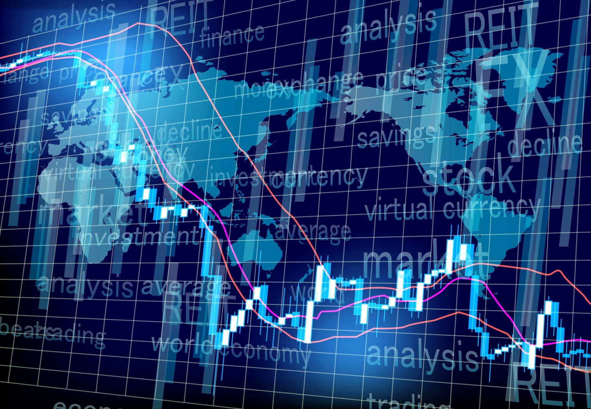 市場連動型